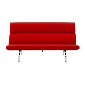 Eames Sofa compacto